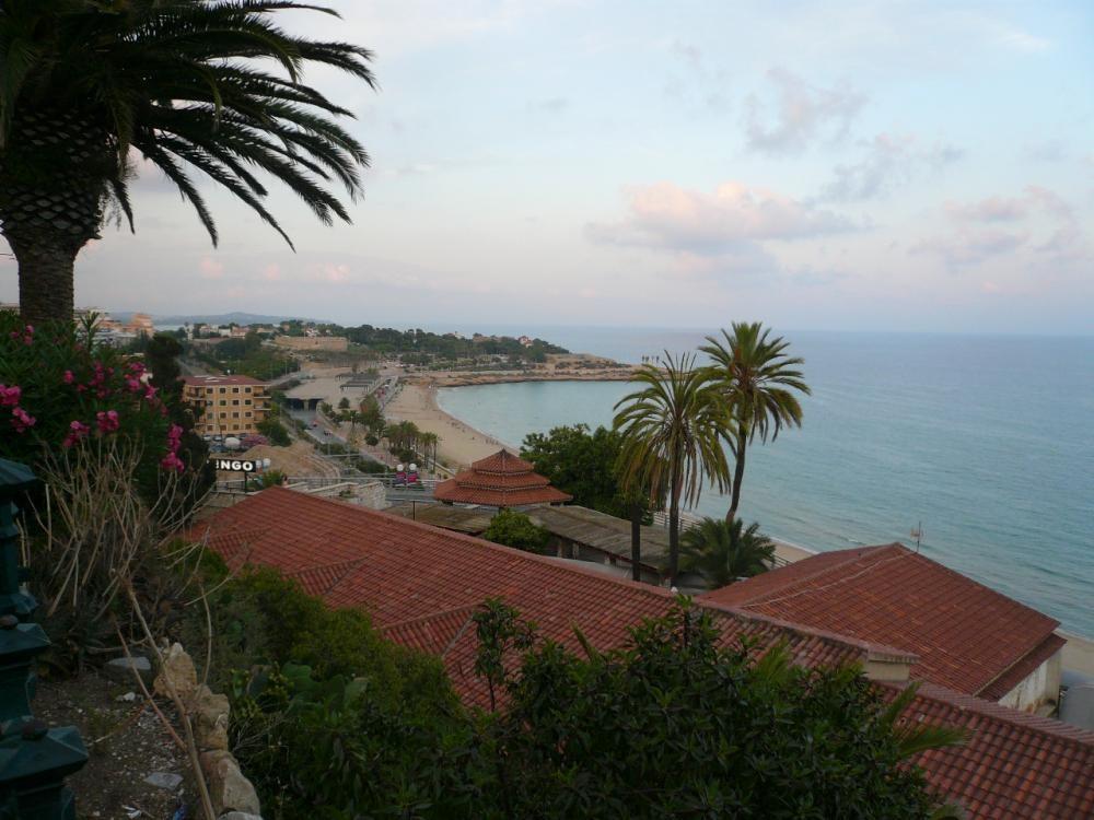 Opakua for Mirador del mediterraneo