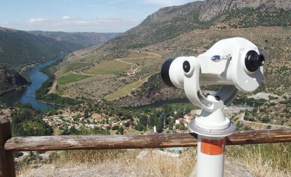 Jumelles panoramiquesT2C (30x80)