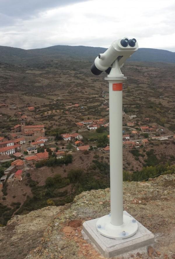Viewpoint BinocularsV2 (30x80)