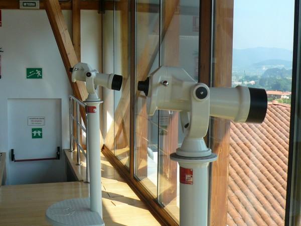 Viewpoint BinocularsT2 (25x80)