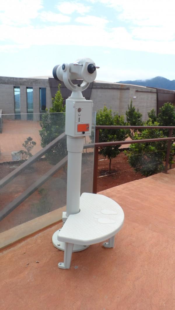 Viewpoint BinocularsT1 (25x80)