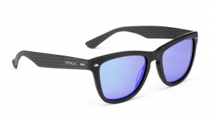 Gafas Opakua Carbono Black-Blue