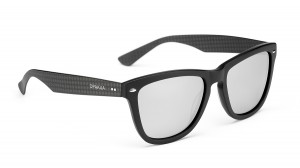 Gafas Opakua Carbono Black-Grey