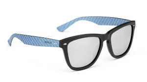 Gafas Opakua Carbono Blue-Grey